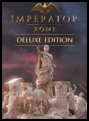 Imperator: Rome - Deluxe Edition  (2019) [MULTi6-ENG] [RePack] [xatab] [v 1.5.2 + DLCs] [DVD5] [exe/.bin]