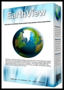 EarthView 6.4.11 WorldWide [ENG] [Crack FFF & License file] [azjatycki]