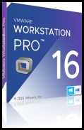 VMware Workstation Pro 16.0.0 Build 16894299 - 64bit [ENG] [Serial] [azjatycki]
