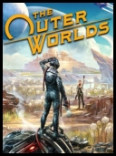 The Outer Worlds  (2019) [MULTi11-PL] Repack] [xatab] [v 1.4.0.595 + DLC] [DVD9] [exe/.bin]