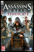 Assassins Creed: Syndicate (2015) [v.1.51] (Update.8) [RUS/ENG] RePacK by Xatab