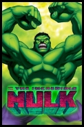 Niesamowity Hulk (Serial TV 1996-1997) [S01-S02] [720p] [COMPLETE-COLLECTiON] [Dubbing PL]