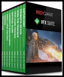 Red Giant VFX Suite 1.5.2 for Adobe After Effects - 64bit [ENG] [Serial] [azjatycki]