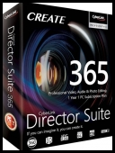 CyberLink Director Suite 365 v9.0 - 64bit [ENG] [Activator SamuRa1 & Reg File] [Included Content Packs] [azjatycki]
