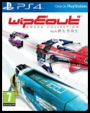 WipEout Omega Collection Incl Update v1.07 (2017) [MULTi12-PL] [PS4-CUSA05670] [PKG]