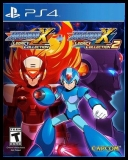 Mega Man X Legacy Collection 2 (2018) [MULTi2-ENG] [PS4-CUSA10788] [PKG]