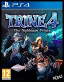 Trine 4: The Nightmare Prince (2019) [MULTi5-ENG] [EUR] [PS4-CUSA09869] [PKG]