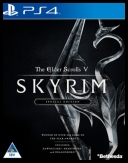 The Elder Scrolls V: Skyrim Special Edition (2016) [MULTi7-PL] [PS4] [EUR] [5.05] [HEN] [License / 1.09] [pkg]