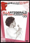 NORMAN GRANZ' JAZZ IN MONTREUX PRESENTS - ELLA FITZGERALD & THE TOMMY FLANAGAN TRIO ྉ (2006) [DVD5] [PAL]