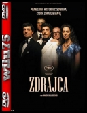 Zdrajca - The Traitor *2019* [BDRip] [XviD-KiT] [Lektor PL] torrent