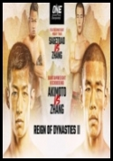 ONE Championship Reign of Dynasties 2 2020 (2020) [HDTV] [x264-Star] [ENG] [mp4]