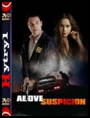 Above Suspicion (2019) [BRRip] [XviD] [MPEG-MORS] [Napisy PL] [H-1] torrent
