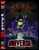 Ben 10 kontra wszechświat:- Ben 10 vs. The Universe: The Movie (2020) [480p] [HDTV] [XViD] [AC3-H1] [Dubbing PL] torrent
