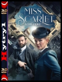 Panna Scarlet i komisarz - Miss Scarlet and the Duke: Inheritance (2020) [S01E06] [720p] [HDTV] [XViD] [AC3-H1] [Lektor PL]