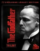 Ojciec chrzestny - The Godfather *1972-1990* [Trilogy] [Corleone Legacy Edition] [720p.BDRip.XviD.AC3-ELiTE] [5:1] [Lektor PL] [azjatycki]