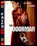 Portier - The Doorman (2020) [720p] [BRRip] [XviD] [AC3-H1] [Lektor PL Nieoficjalny]