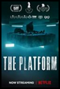 Platforma  The Platform  El hoyo (2019) [480p] [WEB-DL] [XviD] [DD2.0-K83] [Lektor PL] torrent