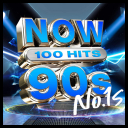 VA - NOW 100 Hits 90s No.1s (2020) [mp3320] torrent