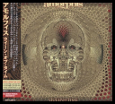 Amorphis - Queen Of Time (2018) Japanese Edition [FLAC]