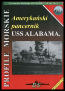 Profile Morskie 018. American Battleships South Dakota Class -  [PL] [pdf]