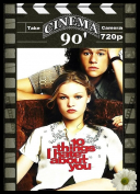 Zakochana złośnica - 10 Things I Hate About You 1999 [720p.WEB-DL.Xvid][Lektor PL]