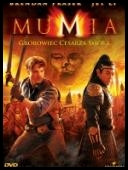 Mumia Grobowiec cesarza smoka - Mummy Tomb Of The Dragon Emperor 2008 [DVDRip.XviD] [LEKTOR PL]  [skuli]
