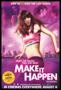 Tylko Taniec - Just Dance [Make It Happen] (2008) [mp3@320] [by TheCrow]