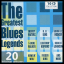 VA - The Greatest Blues Legends  20 Original Albums [10 CD Box Set] (2015) [FLAC] torrent