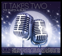 VA - It Takes Two : The Duets Album [3CD] (2020) [Mp3320kbps]