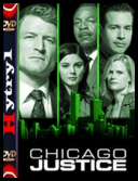 Chicago Justice (2017) [S01E08] [480p] [HDTV] [XViD] [AC3-H1] [Lektor PL]