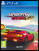 Horizon Chase Turbo (2018) [ENG] [USA] [PS4-CUSA11275] [PKG]