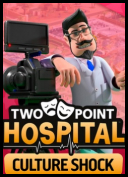 Two Point Hospital: Culture Shock (2018) [MULTi8-PL] [CODEX] [DVD9] [ISO]