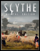 Scythe: Digital Edition  (2018) [MULTi10-P] GOG] [v 1.6.85 + DLC] [DVD5] [exe]