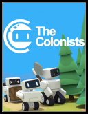 The Colonists (2018) [MULTi9-ENG] [GOG]  [v 1.5.1.1] [DVD5] [exe]