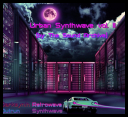 VA - Urban Synthwave vol 2 [by The Sound Archive] (2019)