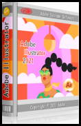 Adobe Illustrator 2021 25.0.1 Build 66 - 64bit [PL] [Preactivated] [azjatycki]