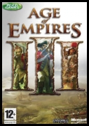 Age of Empires 3 FULL+WarChiefs+AsianDynasties[PL] [SETTE Prepared]