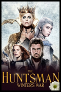 Łowca i Królowa Lodu - The Huntsman Winter's War 2016 [480p.WEB-DL.Xvid][Lektor PL]