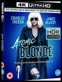 Atomic Blonde (2017) [BluRay] [4K] [2160p] [HEVC] [H265] [DTS 5.1 PL] [Lektor PL]