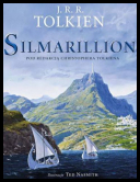 Tolkien J.R.R. - Silmarillion [Audiobook PL] [mp348kbps]