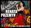 RENATA PRZEMYK - LIVE POL'AND'ROCK FESTIVAL 2019 (2020) [DVD9] [PAL]