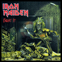 IRON MAIDEN - BEAT IT (2019) [DVD5] [PAL]