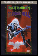 IRON MAIDEN - RAISING HELL (1993, 2000) [DVD9] [NTSC]