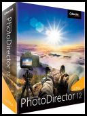 CyberLink PhotoDirector Ultra 12.1.2418.0 - 64bit [ENG] [Preactivated] [azjatycki]
