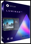 Luminar AI 1.0.0 Build 7410 - 64bit [ENG] [Crack & Reg File] [azjatycki]