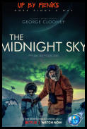 Niebo o północy  The Midnight Sky 2020 [720p] [NF] [WEB-DL] [AC3] [XviD-M3Q] [LEKTOR PL]