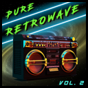 VA - Pure Retrowave [Vol. 2] (2019) [Mp3320kbps]
