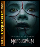 Mortuarium / The Mortuary Collection (2019) [WEB-DL] [XviD-KiT] [Lektor PL]