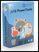 jv16 PowerTools 6.0.0.1024 - Beta [PL] [Crack WD] [azjatycki] torrent