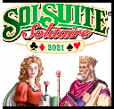 Solsuite Solitaire 2021 v21.1 [ENG] [Serial] [+Graphics Pack] [azjatycki]